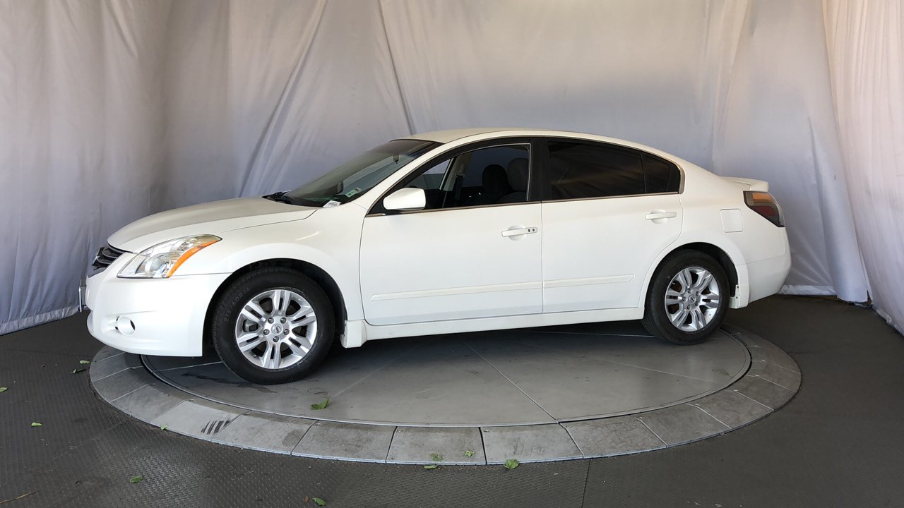 Pre Owned 2011 Nissan Altima 25 S 4dr Car In Costa Mesa 509485 Fuel Filter