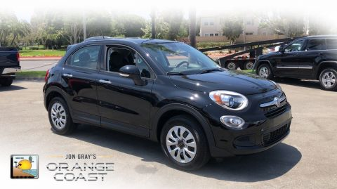 new fiat vehicles for sale | orange coast